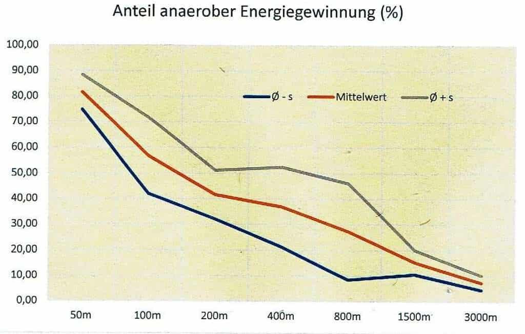 Energiestoffwechsel, anaerober - SWIMLEX - Das Lexikon des..